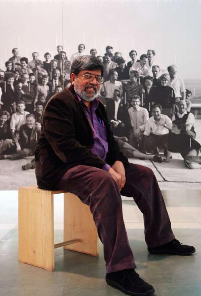 M.P. Ranjan